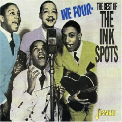 Álbum We Four: The Best of the Ink Spots