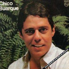 Chico Buarque - Chico Buarque (Feijoada Completa)