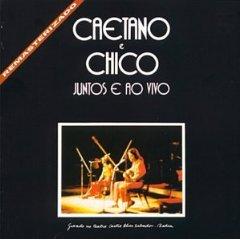 Chico Buarque - Caetano e Chico: Ao Vivo na Bahia