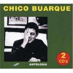 Chico Buarque - Antologia