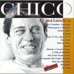 Álbum O Malandro