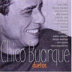 Chico Buarque - Duetos