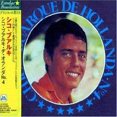 Chico Buarque - Chico Buarque de Hollanda, No. 4