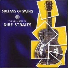 Álbum Sultans of Swing: The Very Best of Dire Straits