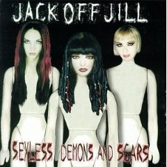 Álbum Sexless Demons and Scars