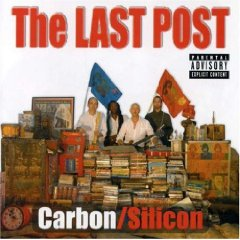 Álbum The Last Post