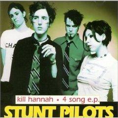 Álbum Stunt Pilots
