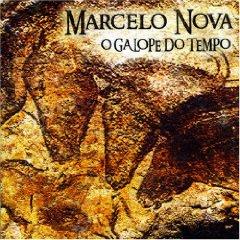 Álbum O Galope Do Tempo
