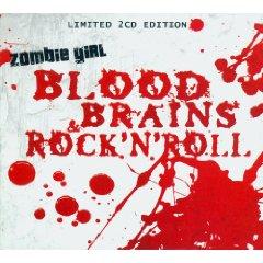 Álbum Blood, Brains, & Rock'n Roll Limited