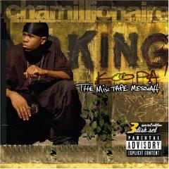 Álbum The Mix Tape Messiah