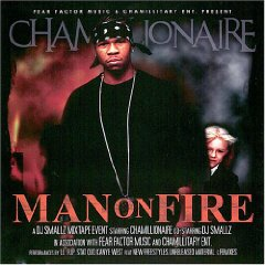 Álbum Man On Fire (Double CD)
