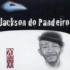 Jackson do Pandeiro