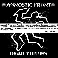 Álbum Dead Yuppies