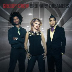 Álbum Ordinary Dreamers