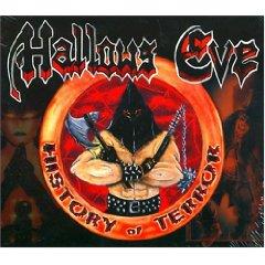 Álbum History Of Terror (3CD / DVD)
