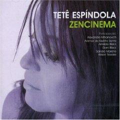 Álbum Zen Cinema