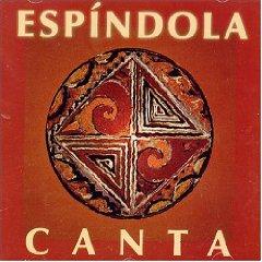 Álbum Espindola Canta