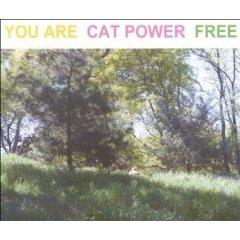 Álbum You Are Free
