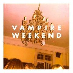 Álbum Vampire Weekend