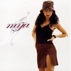 Álbum Mya