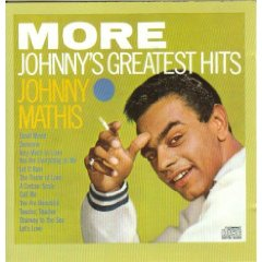 Álbum Johnny Mathis - More Johnny's Greatest Hits