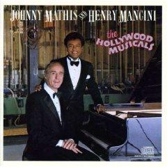 Álbum Hollywood Musicals