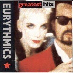 Álbum Eurythmics - Greatest Hits