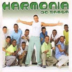 Álbum Harmonia Do Samba