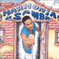 Álbum A Casa Do Harmonia