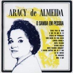 Aracy de Almeida