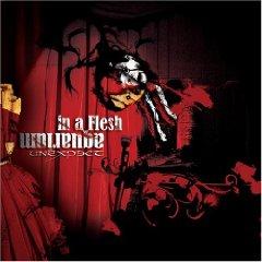 Álbum In a Flesh Aquarium