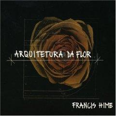 Álbum Arquitetura da Flor