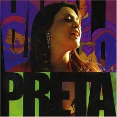 Álbum Preta