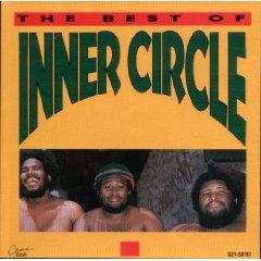 Álbum The Best of Inner Circle Featuring Jacob Miller