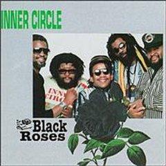 Álbum Black Roses
