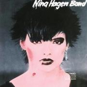 Álbum Nina Hagen Band