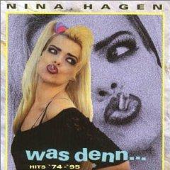 Álbum Was Denn: Hits '74-'95