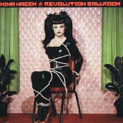 Álbum Revolution Ballroom