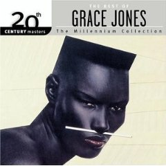 �lbum 20th Century Masters - The Millennium Collection: The Best of Grace Jones