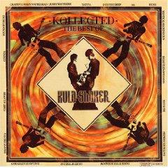 Álbum Kollected: Best of Kula Shaker