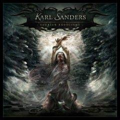 Álbum Saurian Exorcisms
