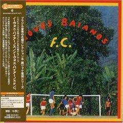 Álbum F.C.