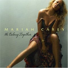 Álbum We Belong Together