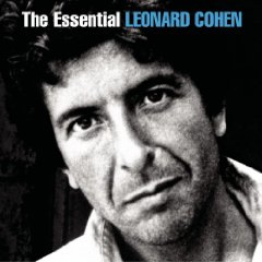 Álbum Essential Leonard Cohen
