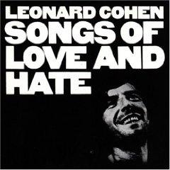 Álbum Songs of Love and Hate