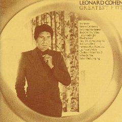 Álbum Leonard Cohen - Greatest Hits