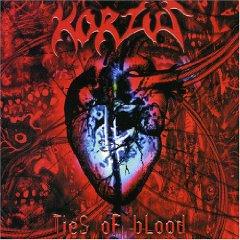 Álbum Ties of Blood