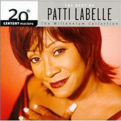 Álbum 20th Century Masters: The Best Of Patti LaBelle (Millennium Collection)