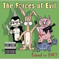 Álbum Friend or Foe?