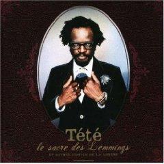 Álbum Le Sacre des Lemmings